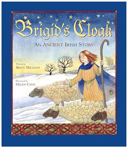 9780802852977: Brigid's Cloak