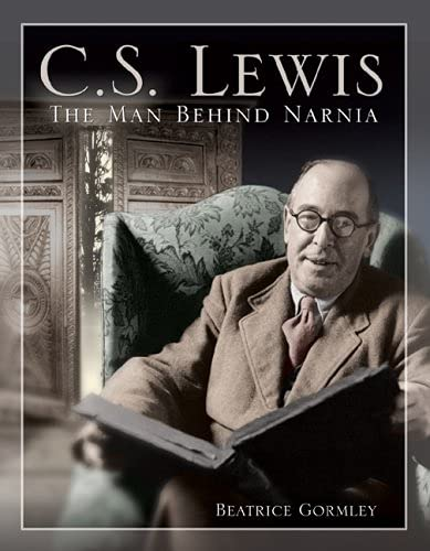 9780802853011: C. S. Lewis: The Man Behind Narnia
