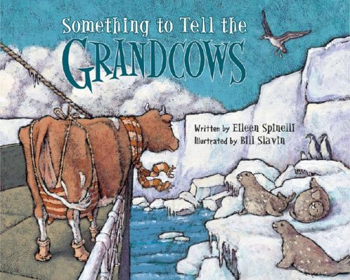 9780802853042: Something to Tell the Grandcows