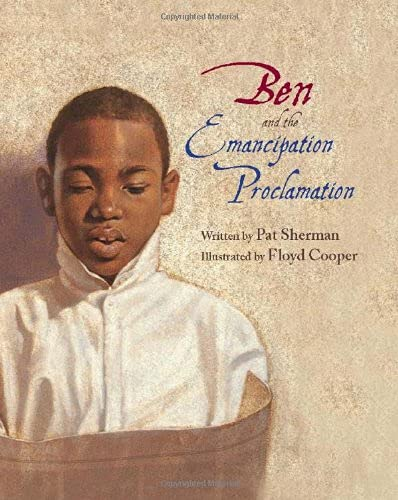 9780802853196: Ben and the Emancipation Proclamation
