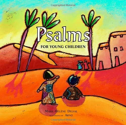 9780802853226: Psalms for Young Children