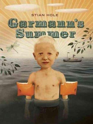 9780802853394: Garmann's Summer