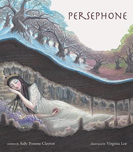 9780802853493: Persephone