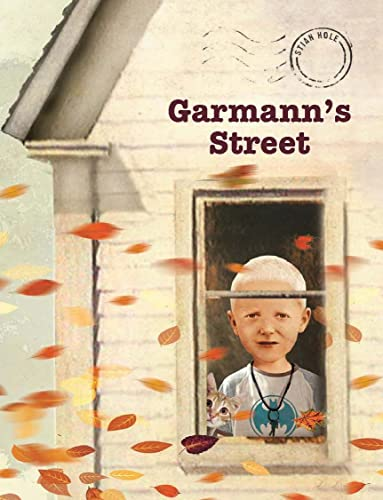 9780802853578: Garmann's Street