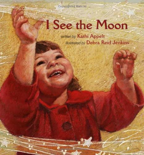 9780802853585: I See the Moon (Young Readers)