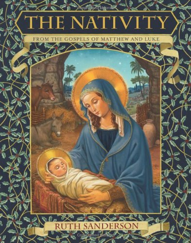 9780802853714: The Nativity: From the Gospels of Matthew and Luke