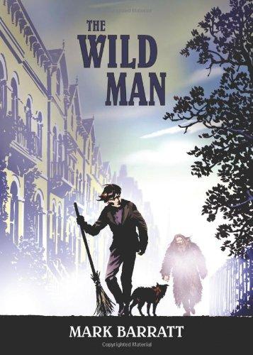 9780802853776: The Wild Man