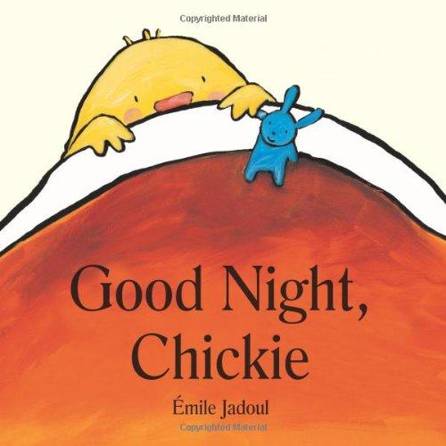9780802853783: Good Night, Chickie