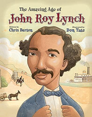 9780802853790: The Amazing Age of John Roy Lynch