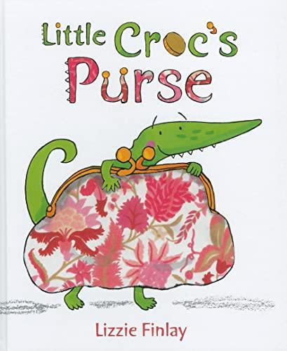 9780802853929: Little Croc's Purse