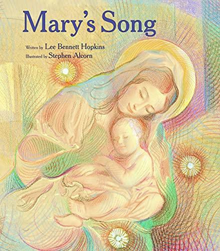 Mary's Song: Hopkins, Lee Bennett