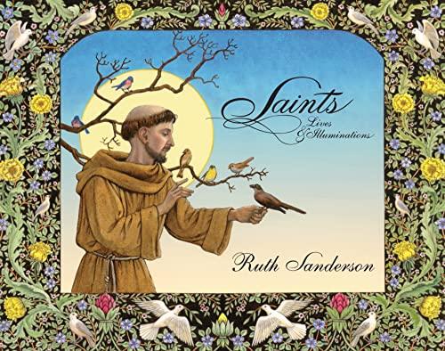9780802854025: Saints: Lives & Illuminations