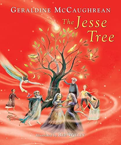 9780802854032: The Jesse Tree