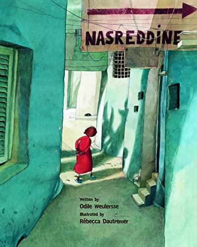9780802854162: Nasreddine