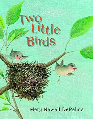 9780802854216: Two Little Birds