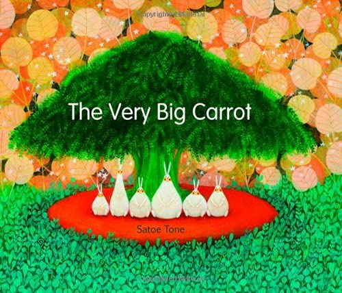 9780802854261: The Very Big Carrot