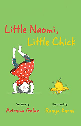9780802854278: Little Naomi, Little Chick