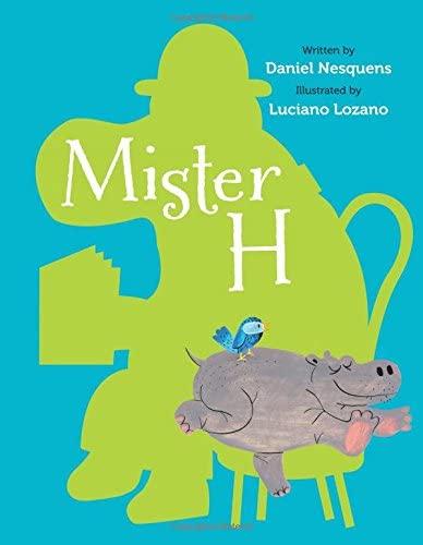 9780802854407: Mister H