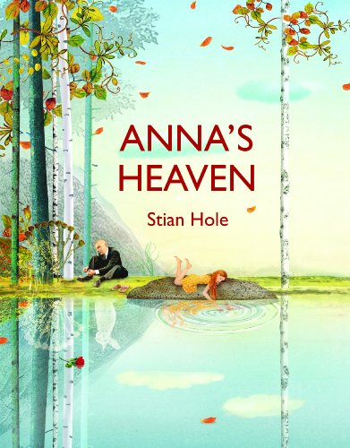 9780802854414: Anna's Heaven