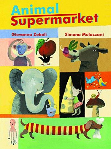 9780802854483: Animal Supermarket