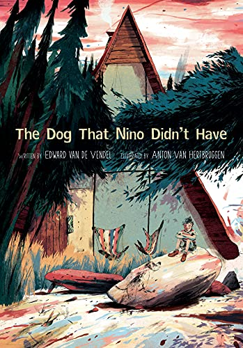 9780802854513: The Little Dog That Nino Didn't Have