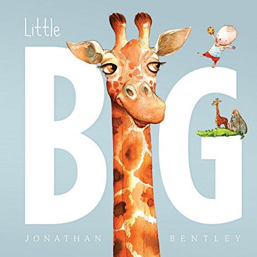 9780802854629: Little Big