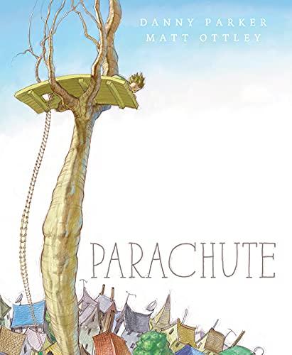 Parachute: Parker, Danny