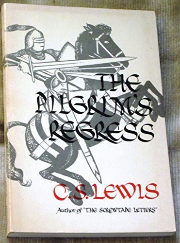 9780802860187: Pilgrim's Regress