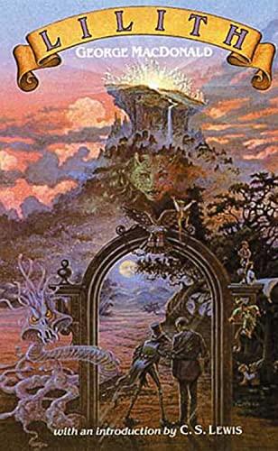Lilith: George MacDonald
