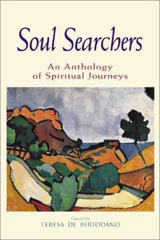 9780802860729: Soul Searchers: An Anthology of Spiritual Journeys