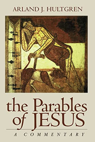 9780802860774: The Parables of Jesus: A Commentary (The Bible in Its World)
