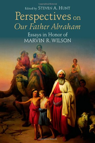 9780802862525: Perspectives on Our Father Abraham: Essays in Honor of Marvin R. Wilson