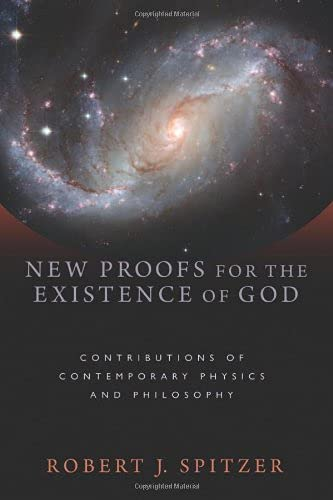 9780802863836: New Proofs for the Existence of God: Contributions of Contemporary Physics and Philosophy