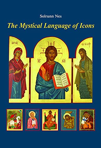 9780802864970: The Mystical Language of Icons