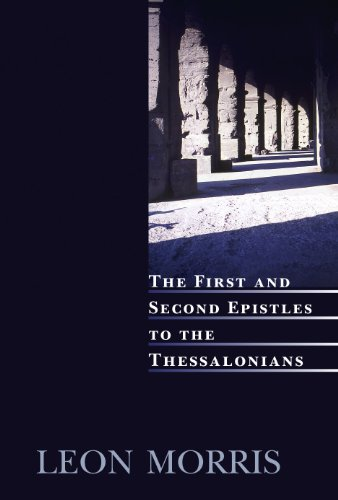 9780802865007: The First and Second Epistles to the Thessalonians