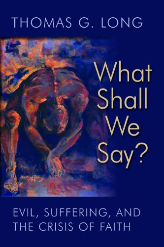 9780802865144: What Shall We Say?: Evil, Suffering, and the Crisis of Faith