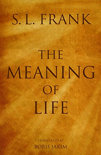 9780802865274: The Meaning of Life