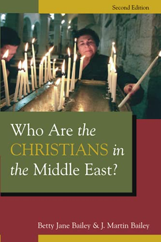 9780802865953: Who Are the Christians in the Middle East?