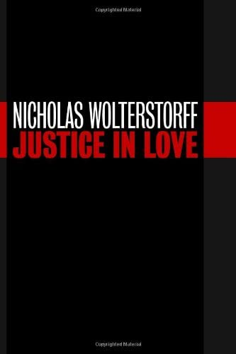 9780802866158: Justice in Love (Emory University Studies in Law and Religion)