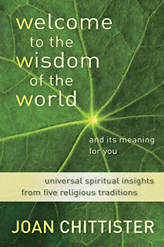 9780802866462: Welcome to the Wisdom of the World and Its Meaning for You