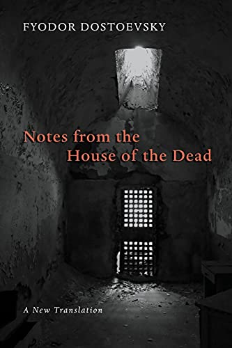 Notes from the House of the Dead (9780802866479) by Dostoevsky, Fyodor
