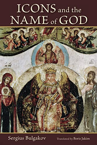 9780802866646: Icons and the Name of God