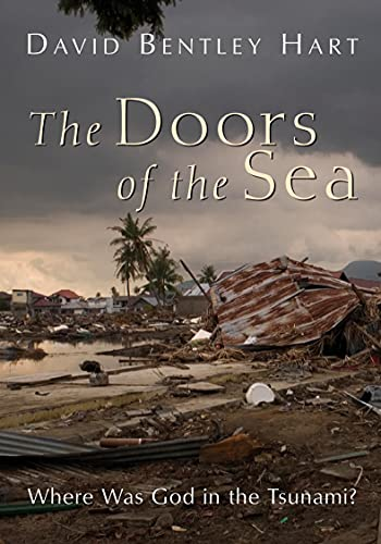 9780802866868: The Doors of the Sea: Where Was God in the Tsunami?