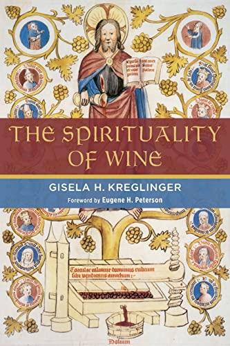 9780802867896: The Spirituality of Wine