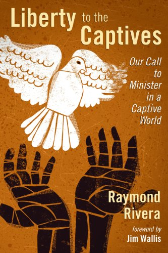 9780802869012: Liberty to the Captives: Our Call to Minister in a Captive World