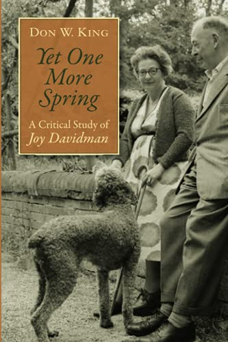 9780802869364: Yet One More Spring: A Critical Study of Joy Davidman