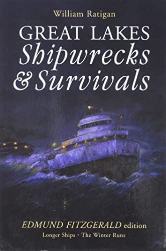 Great Lakes Shipwrecks & Survivals
