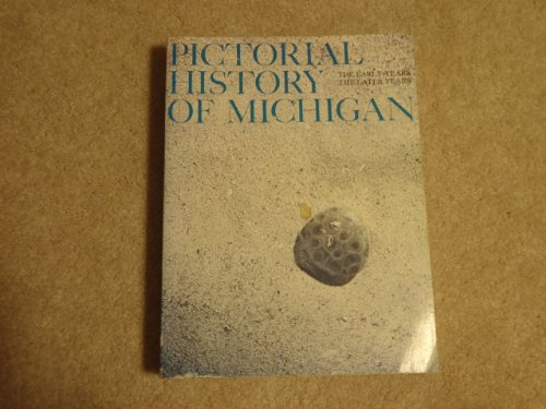 9780802870407: Pictorial History of Michigan