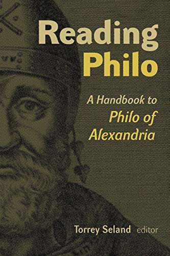 9780802870698: Reading Philo: A Handbook to Philo of Alexandria