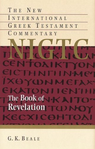 9780802871077: The Book of Revelation (The New International Greek Testament Commentary)